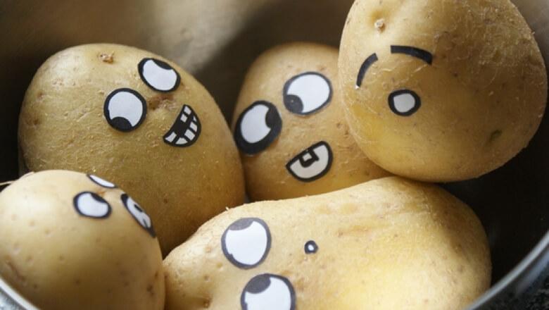 Можно ли при правильном питании есть картофель и как не набрать ужасные килограммы