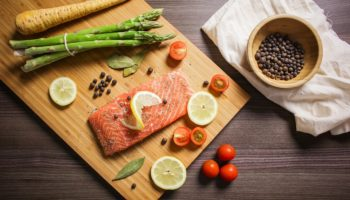 Правильное питание для быстрого набора мышечной массы