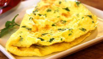 Идеальный полезный завтрак из продуктов правильного питания